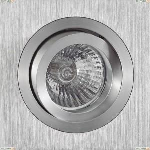 C0006 Встраиваемый светильник Mantra (Мантра), Basico GU10
