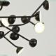 6422 Потолочная светодиодная люстра Mantra (Мантра), ADN