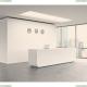 6671 Настенно-потолочный светодиодный светильник Mantra (Мантра), CLOCK