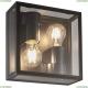 7065 Настенно-потолочный уличный светильник Mantra (Мантра), VERBIER