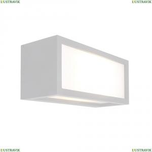 7051 Настенный уличный светильник Mantra (Мантра), UTAH