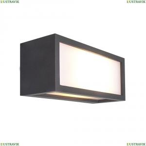 7050 Настенный уличный светильник Mantra (Мантра), UTAH