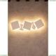 7111 Настенный светодиодный светильник Mantra (Мантра), COOK