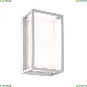 7063 Настенно-потолочный уличный светильник Mantra (Мантра), CHAMONIX