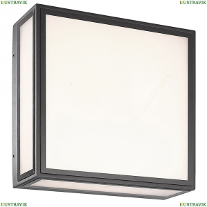 7055 Настенно-потолочный уличный светильник Mantra (Мантра), BACHELOR