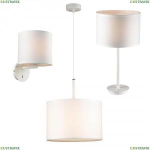 2124-SET Подвесной светильник, настольная лампа, бра Favourite (Фаворит), Trio-Set
