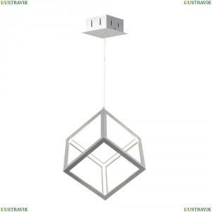 2053-1P Подвесной светодиодный светильник Favourite (Фаворит), Cubus