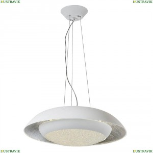 2115-2P Подвесной светодиодный светильник Favourite (Фаворит), Spiegel White