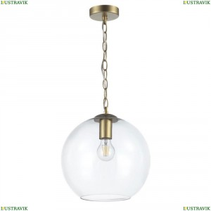 2295-1P Подвесной светильник Favourite (Фаворит), Bulla