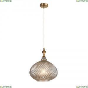 2180-1P Подвесной светильник Favourite (Фаворит), Cupola