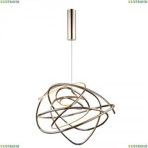 2313-2P Подвесной светодиодный светильник Favourite (Фаворит), Saga