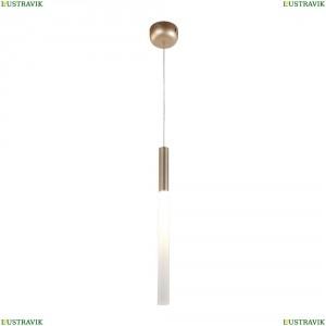 2217-1P Подвесной светодиодный светильник Favourite (Фаворит), Tibia