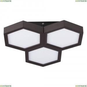 2142-3C Потолочный светодиодный светильник Favourite (Фаворит), Favum