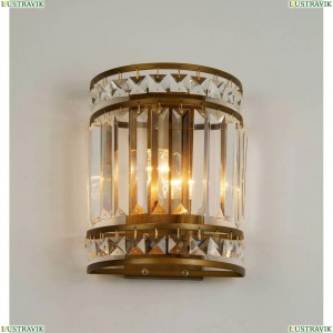 1085-2W Настенный светильник Favourite (Фаворит), Ancient