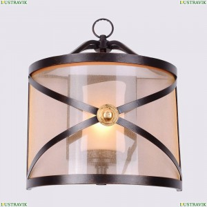 1145-1W Настенный светильник Favourite (Фаворит), Capella