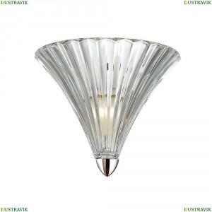 1696-1W Настенный светильник Favourite (Фаворит), Iris