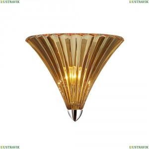 1697-1W Настенный светильник Favourite (Фаворит), Iris