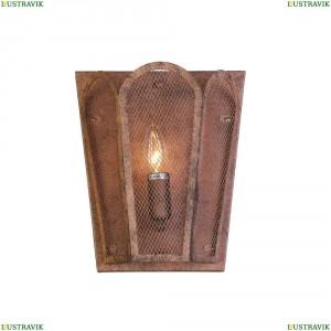 1884-1W Настенный светильник Favourite (Фаворит), Burg