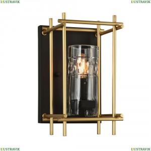 1912-1W Настенный светильник Favourite (Фаворит), Coppa