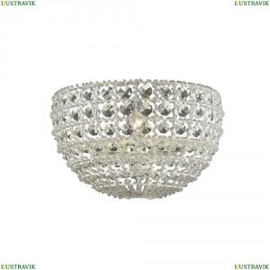 1945-1W Настенный светильник Favourite (Фаворит), Splendor White