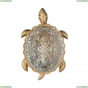 2254-1W Настенный светодиодный светильник Favourite (Фаворит), Turtle