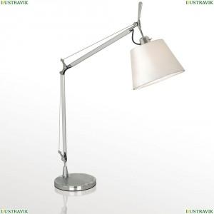 1867-1T Настольная лампа Favourite (Фаворит), Phantom