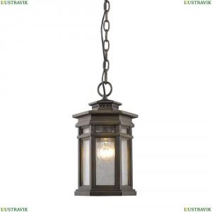 1458-1P Уличный подвесной светильник Favourite (Фаворит), Guards
