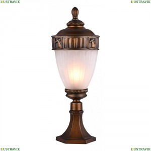 1335-1T Уличный светильник Favourite (Фаворит), Misslamp