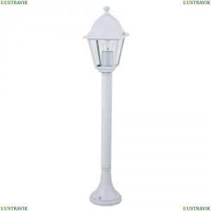 1814-1F Уличный светильник Favourite (Фаворит), Leon White