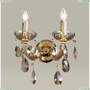 1650-2W Бра Favourite (Фаворит), Teresia