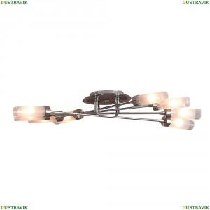 CL109101 Люстра потолочная CITILUX (Ситилюкс) Хеликс