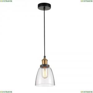 1874-1P Подвесной светильник Favourite (Фаворит), Cascabel