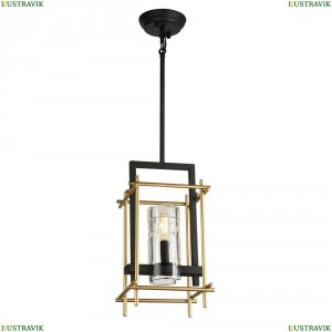 1912-1P Подвесной светильник Favourite (Фаворит), Coppa