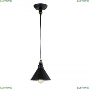 1907-1P Подвесной светильник Favourite (Фаворит), Rubinetto