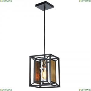 2083-1P Подвесной светильник Favourite (Фаворит), Dual