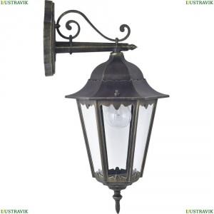 1809-1W Уличный настенный светильник Favourite (Фаворит), London