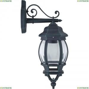 1807-1W Уличный настенный светильник Favourite (Фаворит), Paris