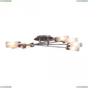 CL109181 Люстра потолочная CITILUX (Ситилюкс) Хеликс