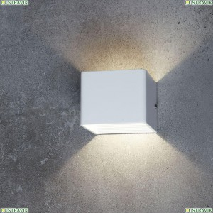 1998-1W Уличный настенный светодиодный светильник Favourite (Фаворит), Twinser