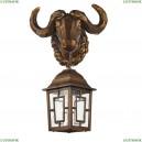2080-1W Уличный настенный светильник Favourite (Фаворит), Hunt