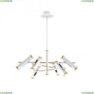 2323-12P Подвесная светодиодная люстра Favourite (Фаворит), Duplex