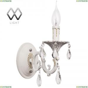 301024501 Бра MW-Light (МВ Лайт), Свеча