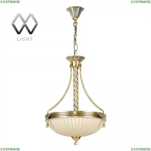 317010303 Подвесной светильник MW-Light (МВ Лайт), Афродита