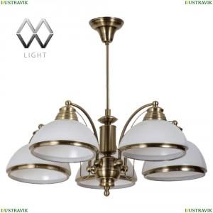 347010605 Подвесная люстра MW-Light (МВ Лайт), Фелиция
