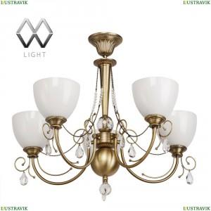 347016405 Потолочная люстра MW-Light (МВ Лайт), Фелиция