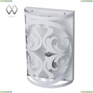 249026501 Настенный светильник MW-Light (МВ Лайт), Замок