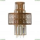 185020102 Настенный светильник MW-Light (МВ Лайт), Марокко 1