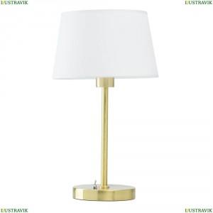 634032401 Настольная лампа MW-Light (МВ Лайт), Сити