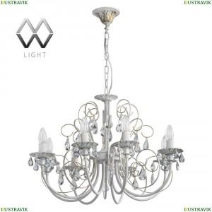 301015308 Подвесная люстра MW-Light (МВ Лайт), Свеча