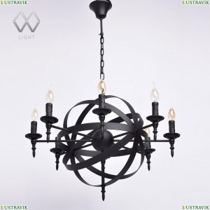 249017208 Подвесная люстра MW-Light (МВ Лайт), Замок